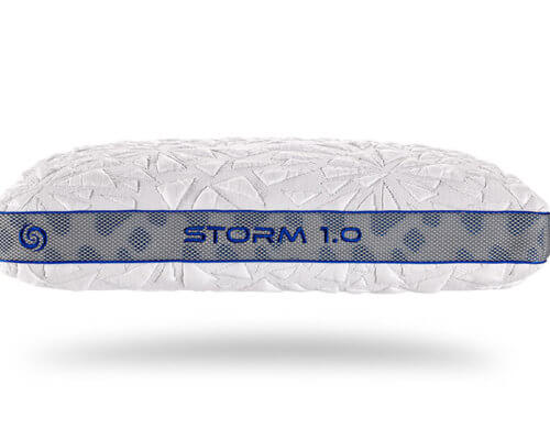 Bedgear Storm 1.0 Performance Pillow