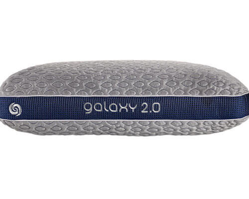 Bedgear Galaxy 2.0 Performance Pillow