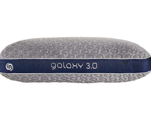 Bedgear Galaxy 3.0 Performance Pillow