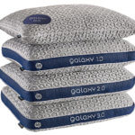 Bedgear Galaxy Performance Pillows