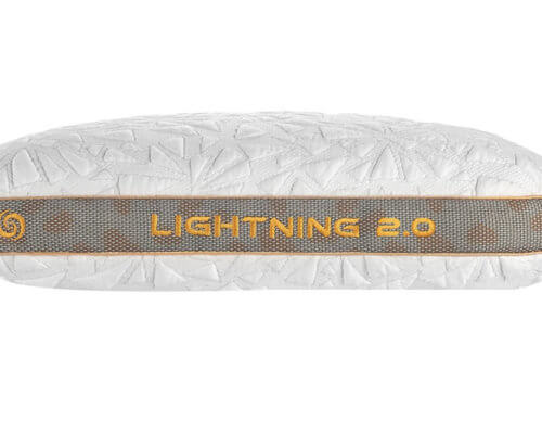 Bedgear Storm Series Lightning 2.0 Performance Pillow