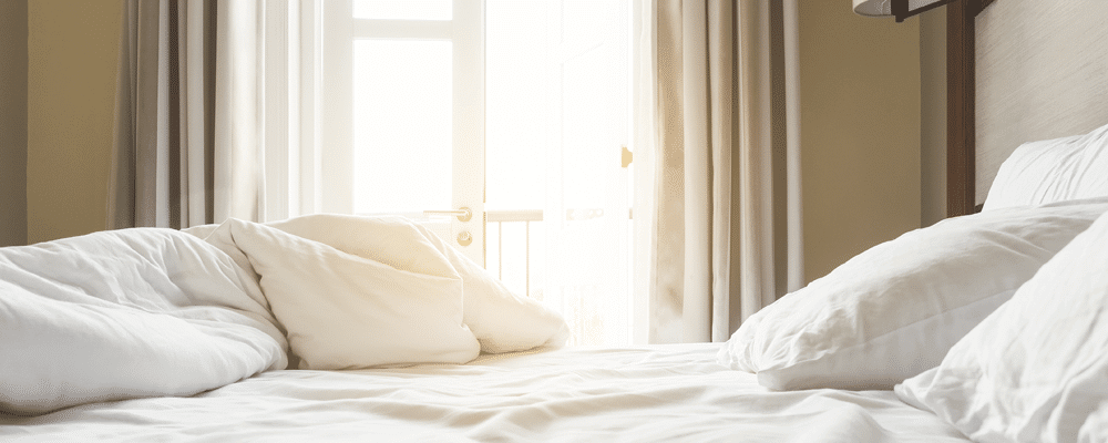 A mattress pad from Beloit Mattress can not only make your bed more comfortable, but it can also be an affordable alternative to a new mattress