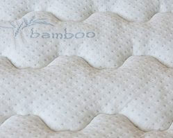 Premium Bamboo Mattress Topper