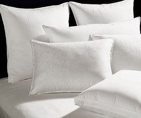 Frontier Feather Pillows
