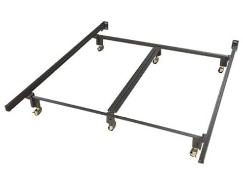 Bed Frame Glide-a-matic
