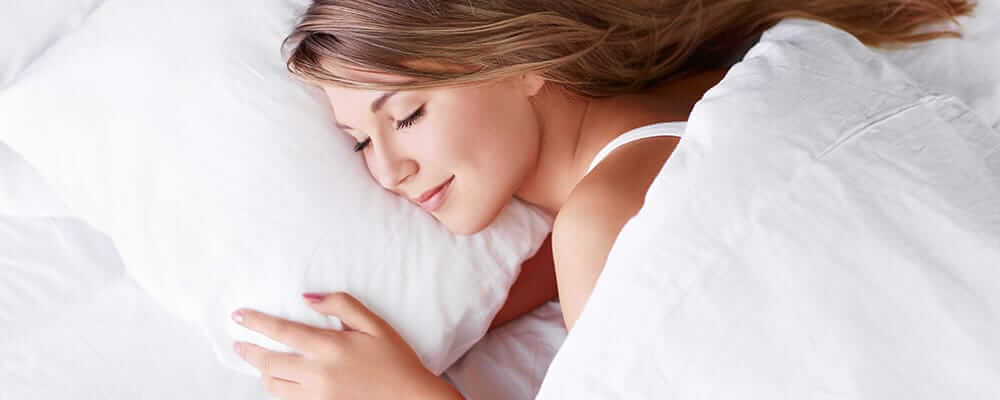 Choosing the right pillow