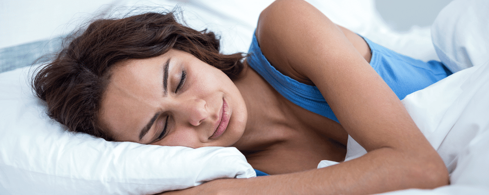 Side Sleepers often have different pressure points that only a Beloit Mattress Topper can cure