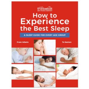 How to Experience The Best Sleep. A Sleep Guide For Every Age Group.